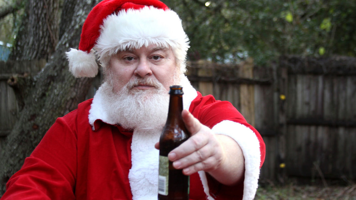 12 Days of Archived Holiday Content: Age brings a Christmas bender with less booze, more video games, but it still kicks ass