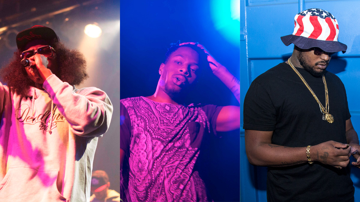 Year of the Top Dawg: How Kendrick Lamar and co. continued to shape hip-hop in 2016