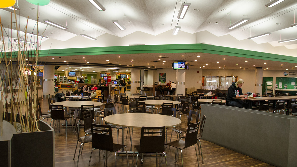 Photo of Dining Services introduces program to give students a taste of home
