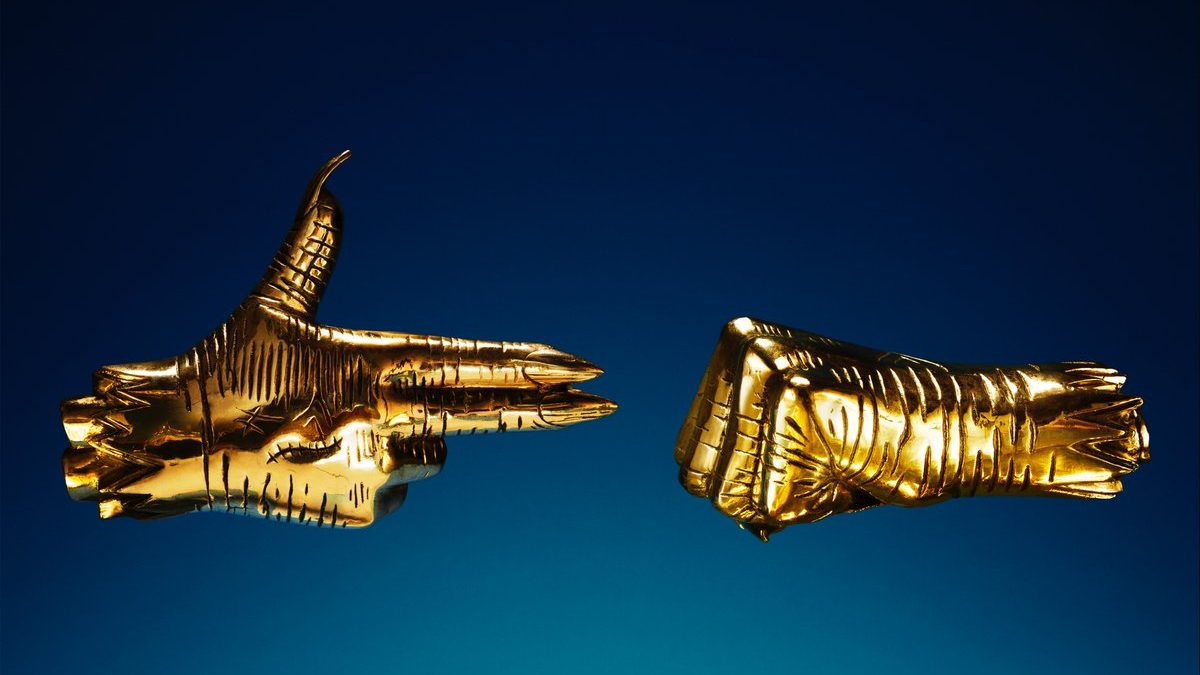 Album Review: Run the Jewels 3