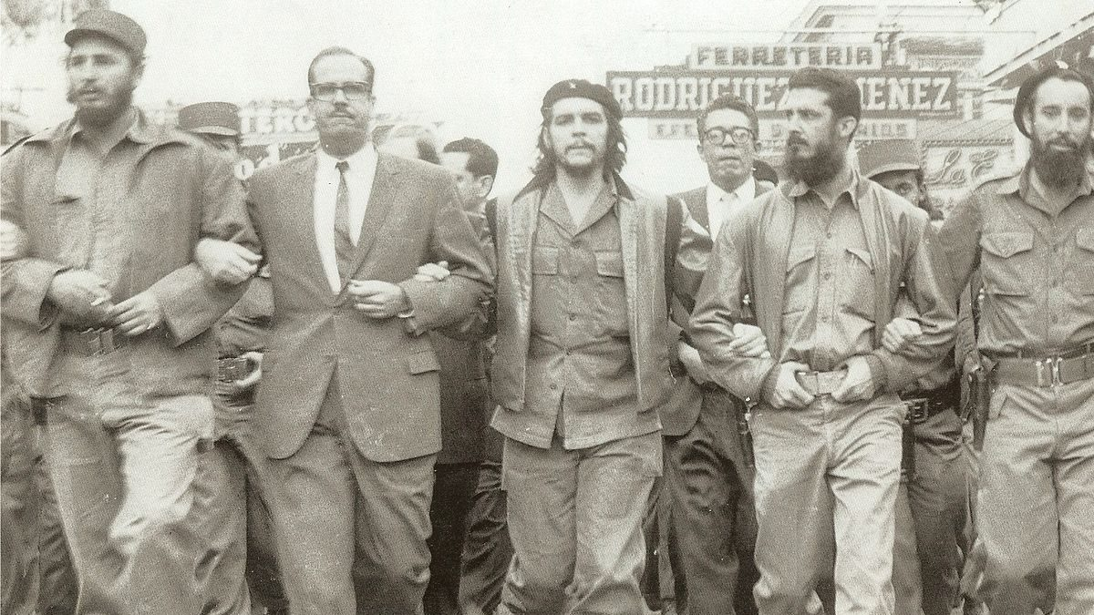 Ask a Prof: What did Castro contribute to Cuban literature?