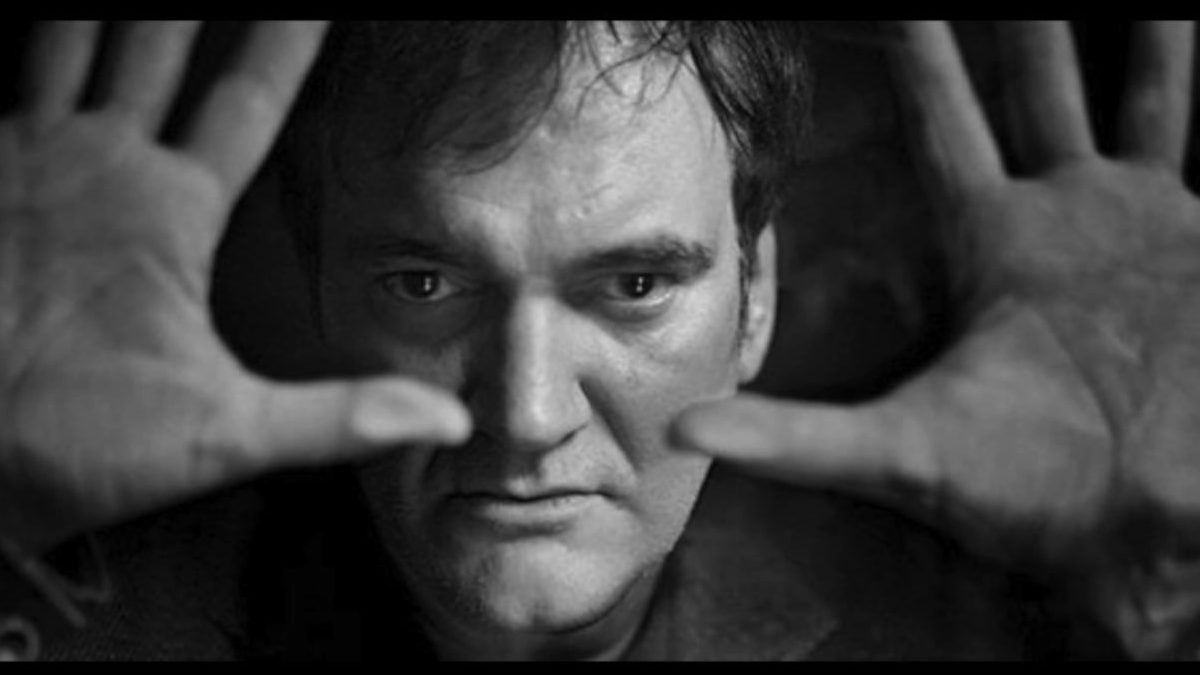 The Watch-men Ep 59: Spotlight on Quentin Tarantino/ Westworld Finale Predictions