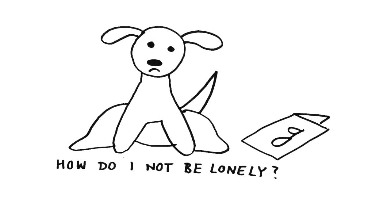 Comics: Sad Gateway Puppy, January 29, 2017