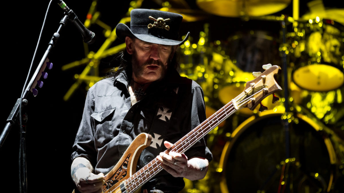 Playlist: Seven Motörhead songs for Lemmy and his legacy