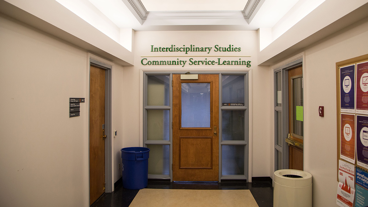 InterD Conference to explore cross-discipline studies Saturday