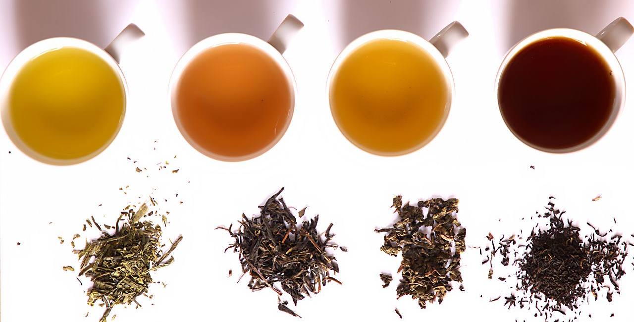 Photo of Tea Time: steeping your way to a healthier you