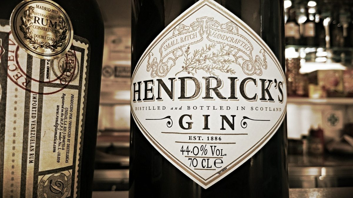 """Brew Crew: Gin 101 """"Battle of the three gins"""""""
