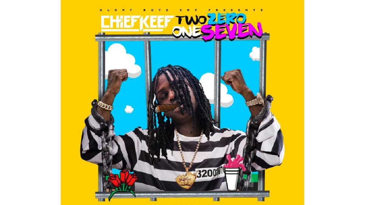 Album review: Two Zero One Seven (How Chief Keef will make me a better person in 2017)