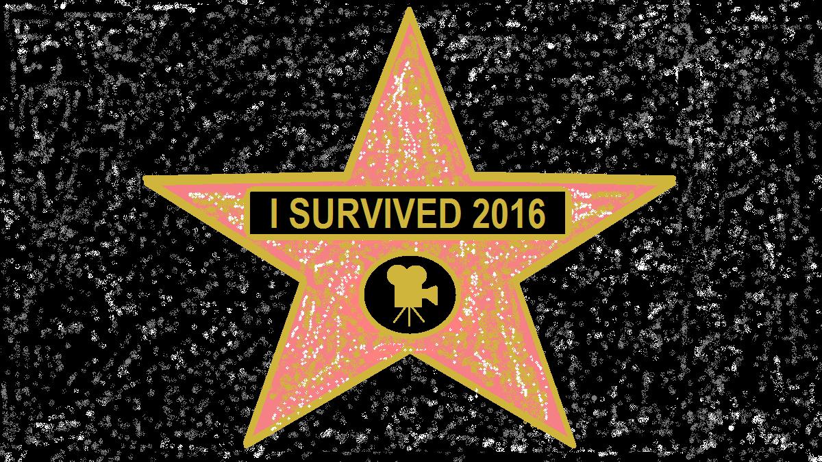 Remembering the celebrities who didn't die in 2016