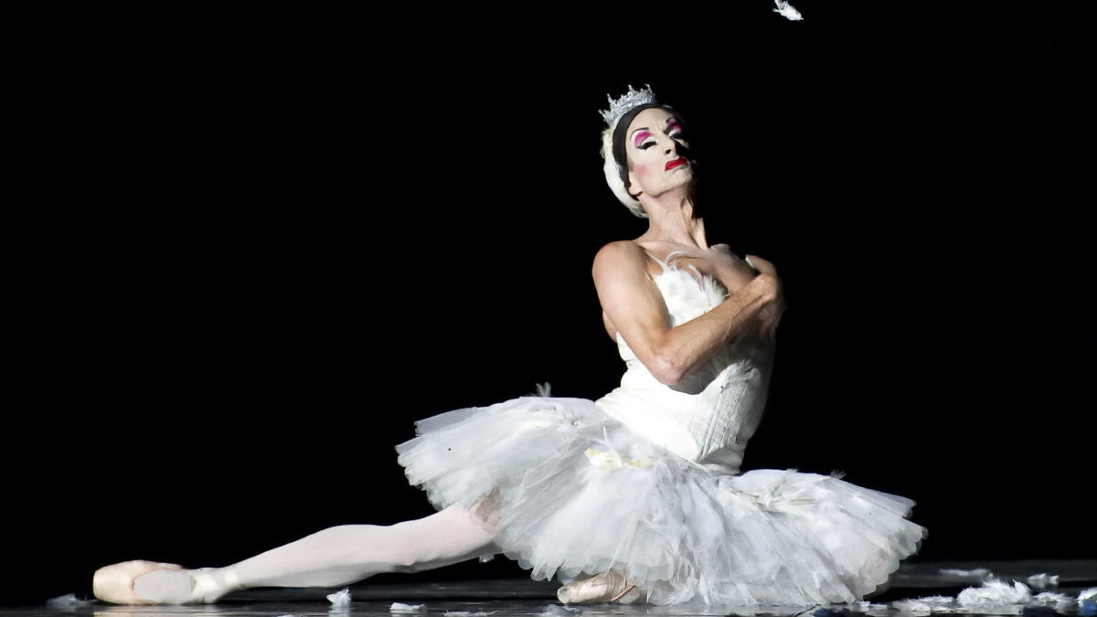 Photo of Alberta Ballet staged its most queer performance, but what is it saying?