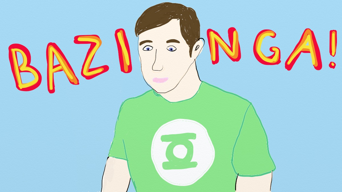 "Bazinga: What U of A physicists think of ""The Big Bang Theory"""