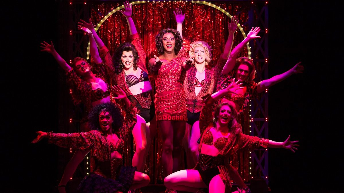 Theatre Review: Kinky Boots