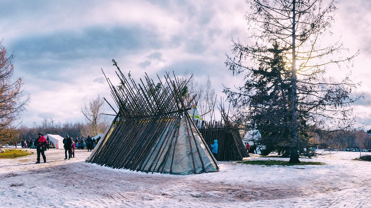 Silver Skate Festival celebrates Edmonton's winter spirit, as well as its cultures and communities