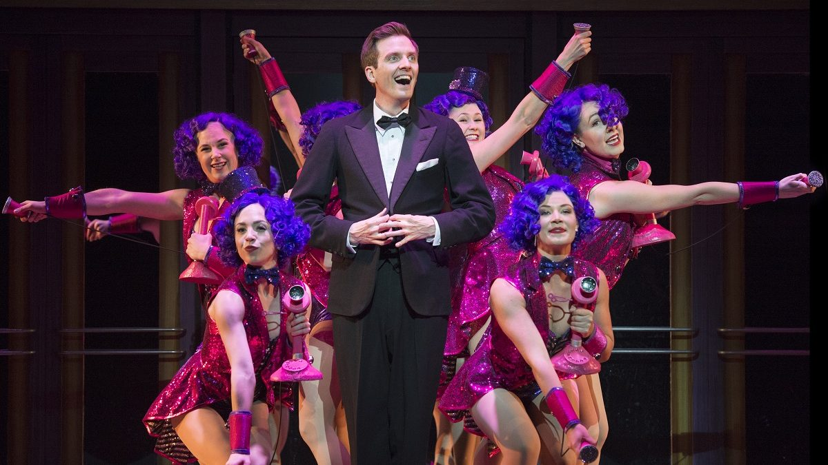 Crazy for You: Gershwin glitz and glamour enamours on the Citadel stage