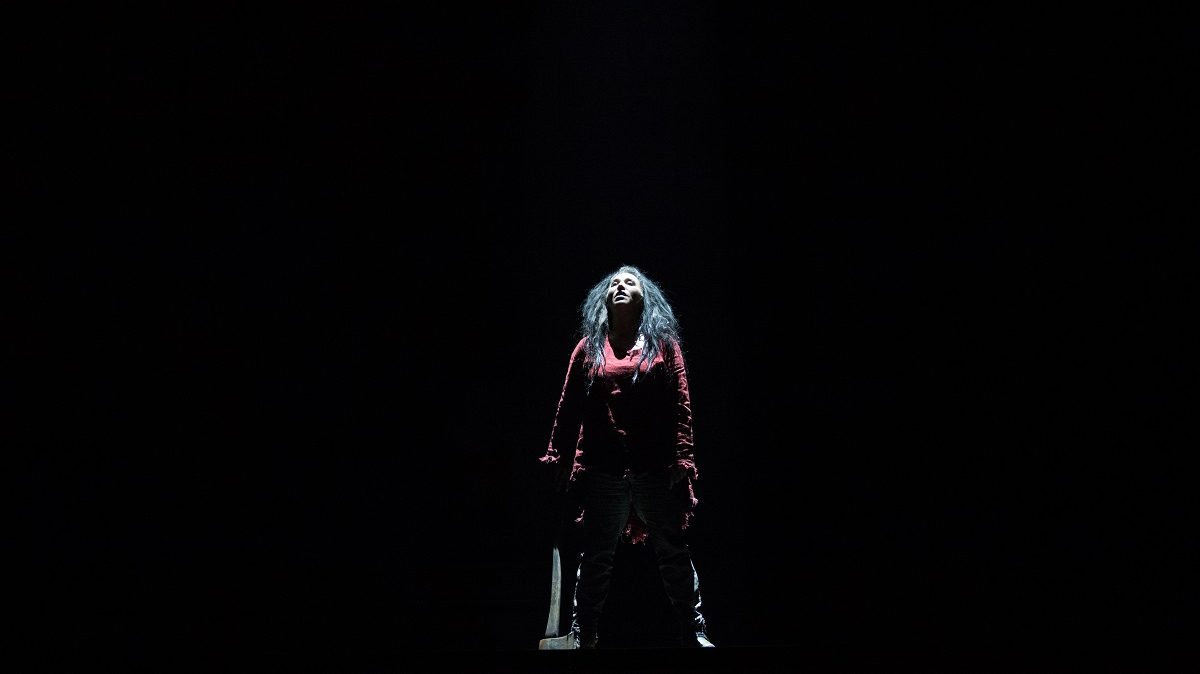 Edmonton Opera's Elektra: A masterfully modernized myth