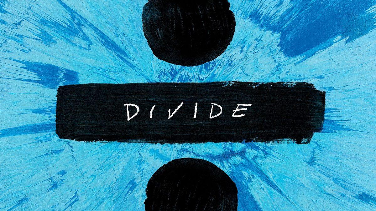 Album Review: ÷