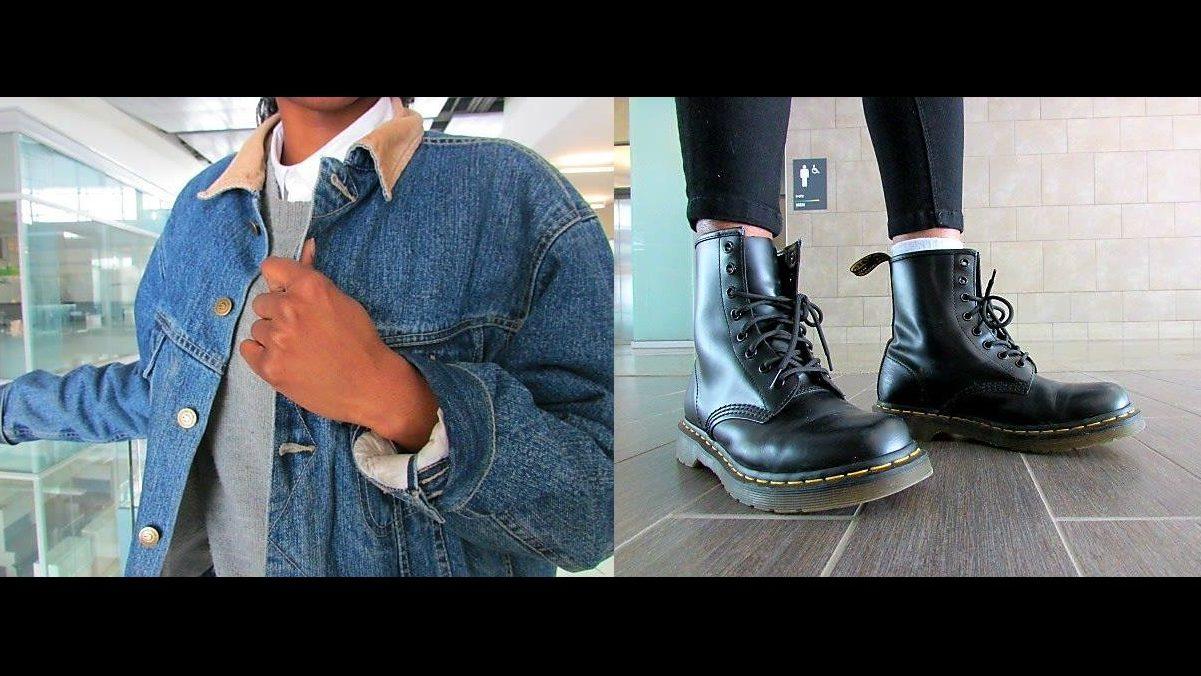 Photo of Fashion Streeters: Precious Udeh
