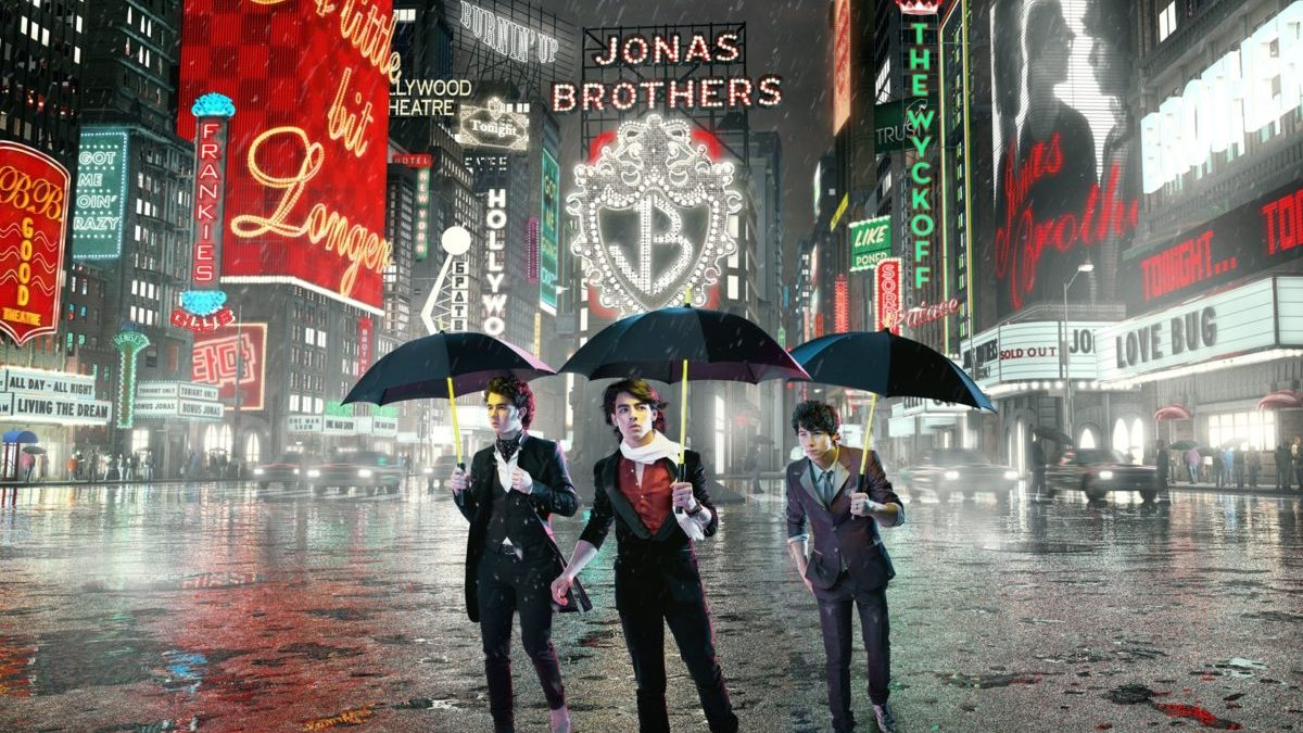 Was it actually good? The Jonas Brothers' 'A Little Bit Longer'