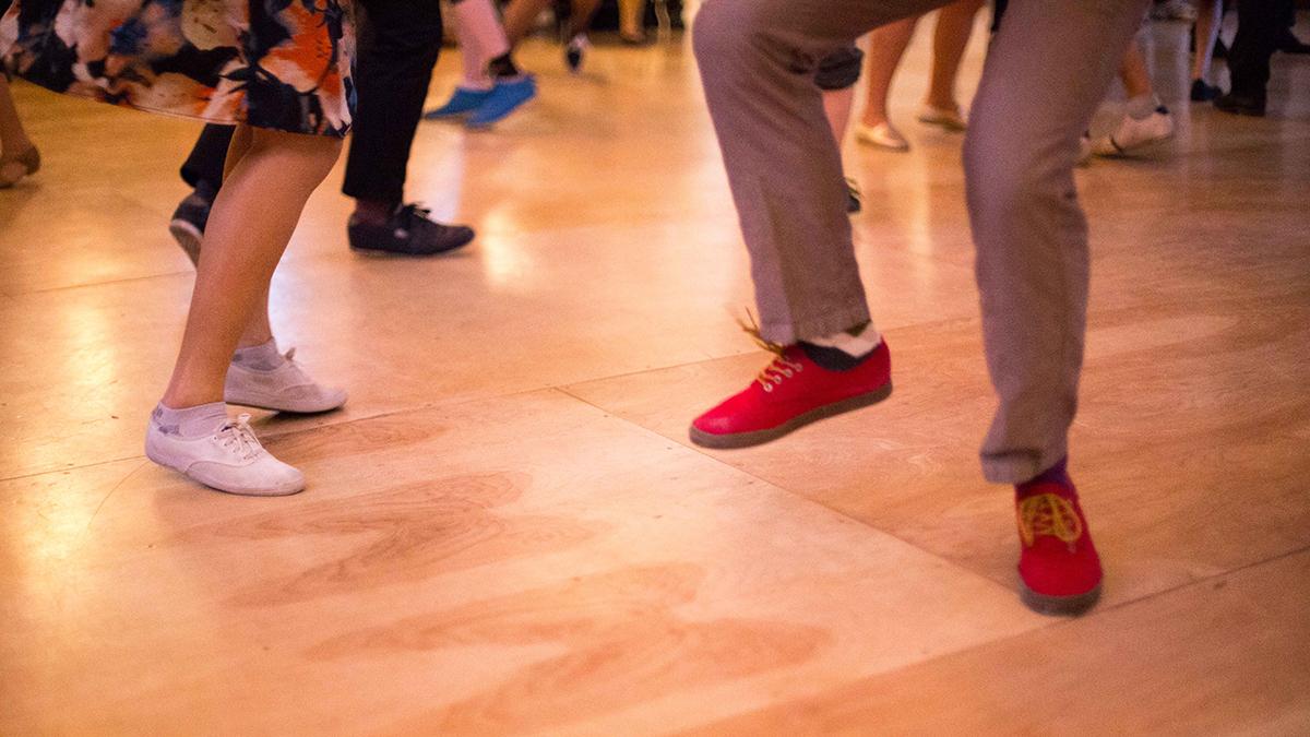 Sugar swing ballroom brings swing dance to Edmonton