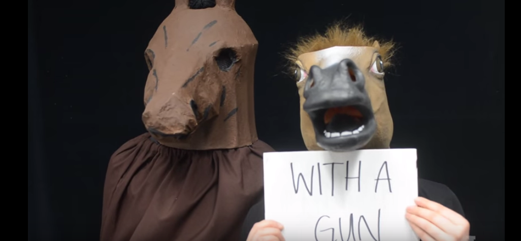 Photo of Editorial: SU should hire Horse with a Gun for outreach