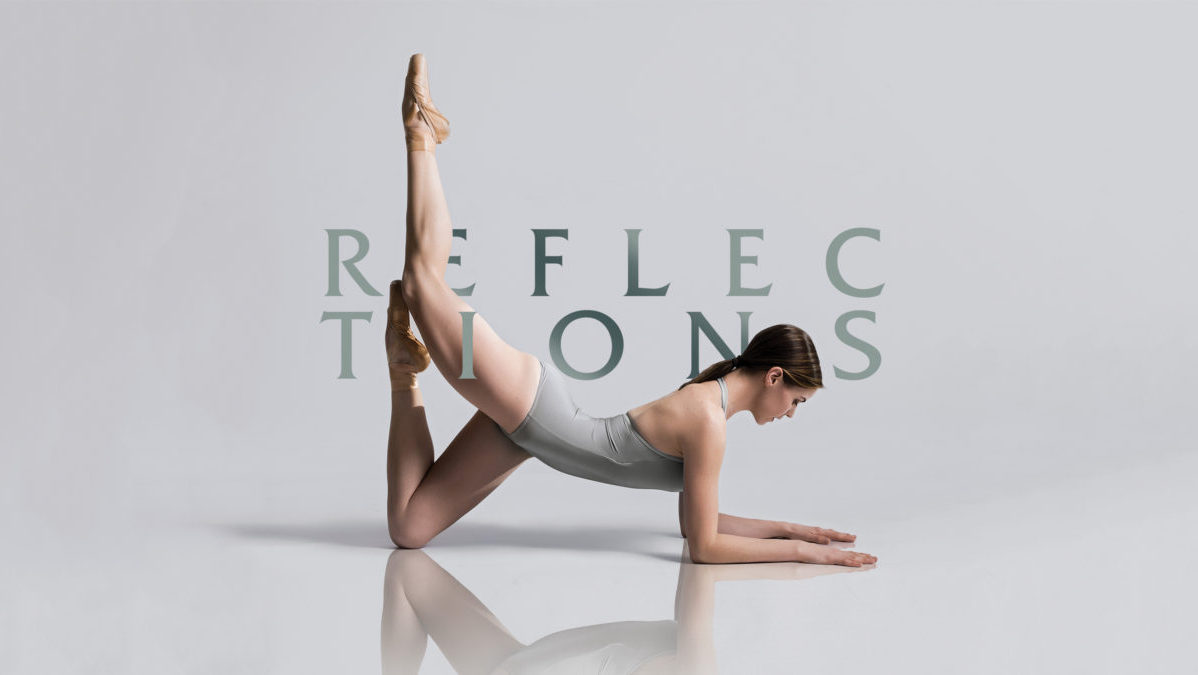 Powerful and empathetic storytelling in Citie Ballet's 'Reflections: Ghosts and On the Edge'