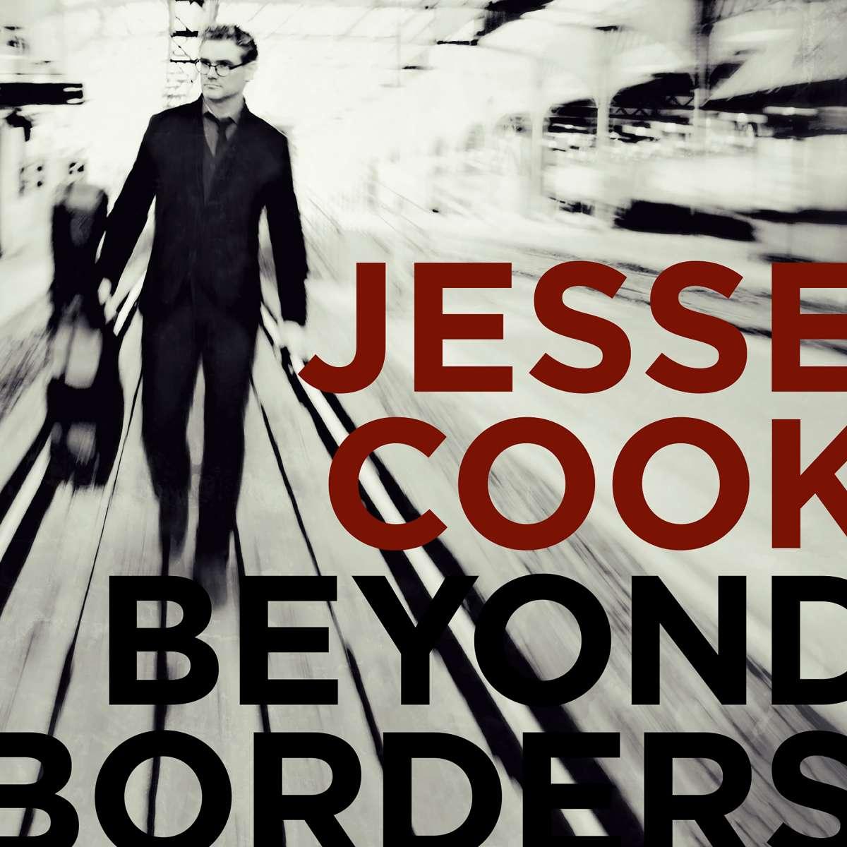 Photo of Album Review: Beyond Borders