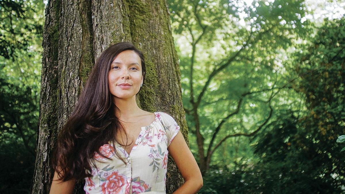 Photo of Q&A: Recharging Indigenous Communities