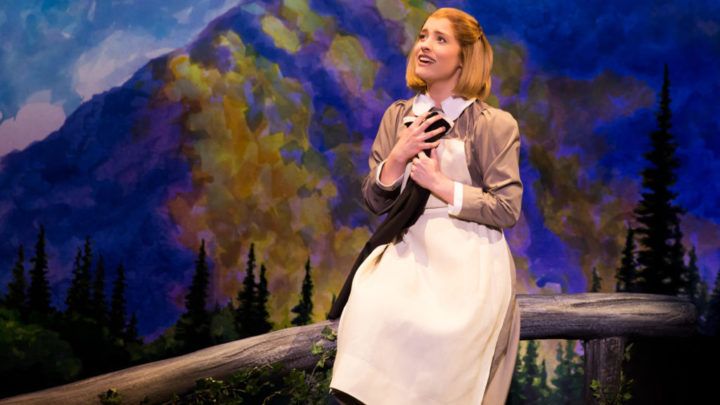 Photo of Something Good: A Review of 'The Sound of Music' at the Jubilee