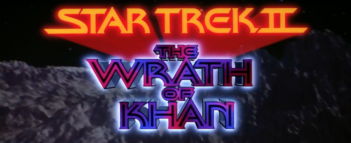Photo of The Watch-Men episode 98: Star Trek II: The Wrath of Khan (1982)