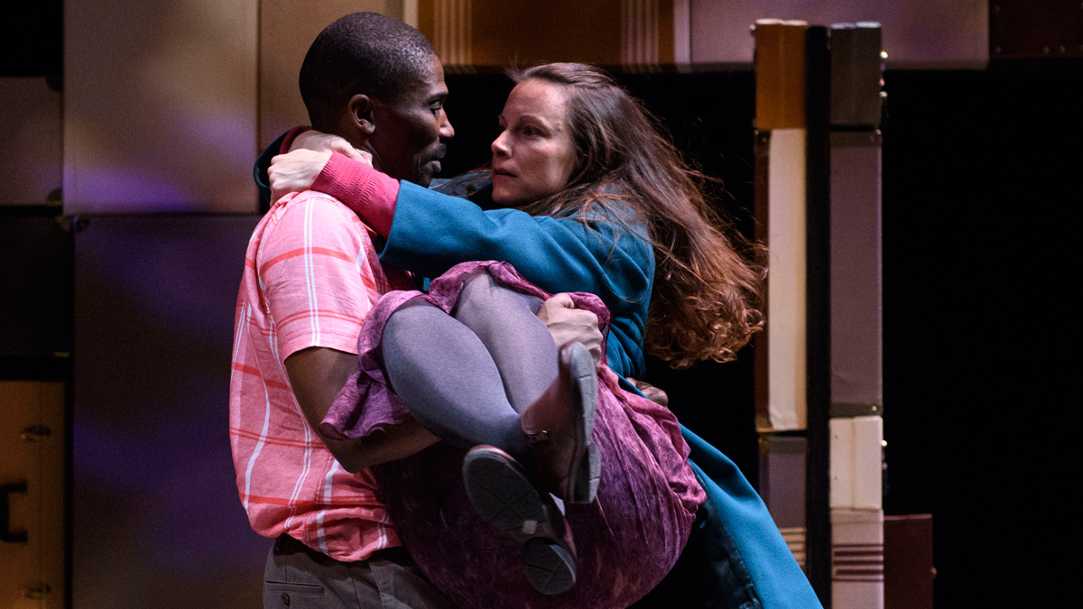 Photo of Theatre Review: UBUNTU (The Cape Town Project)
