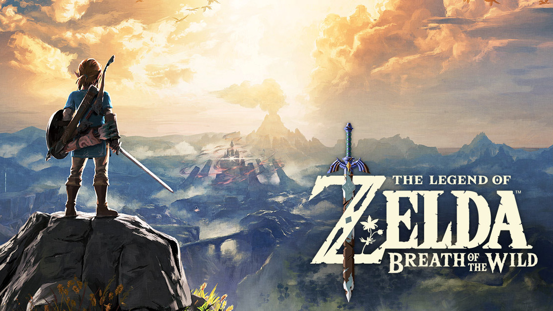 Photo of Game Review: Zelda: Breath of the Wild