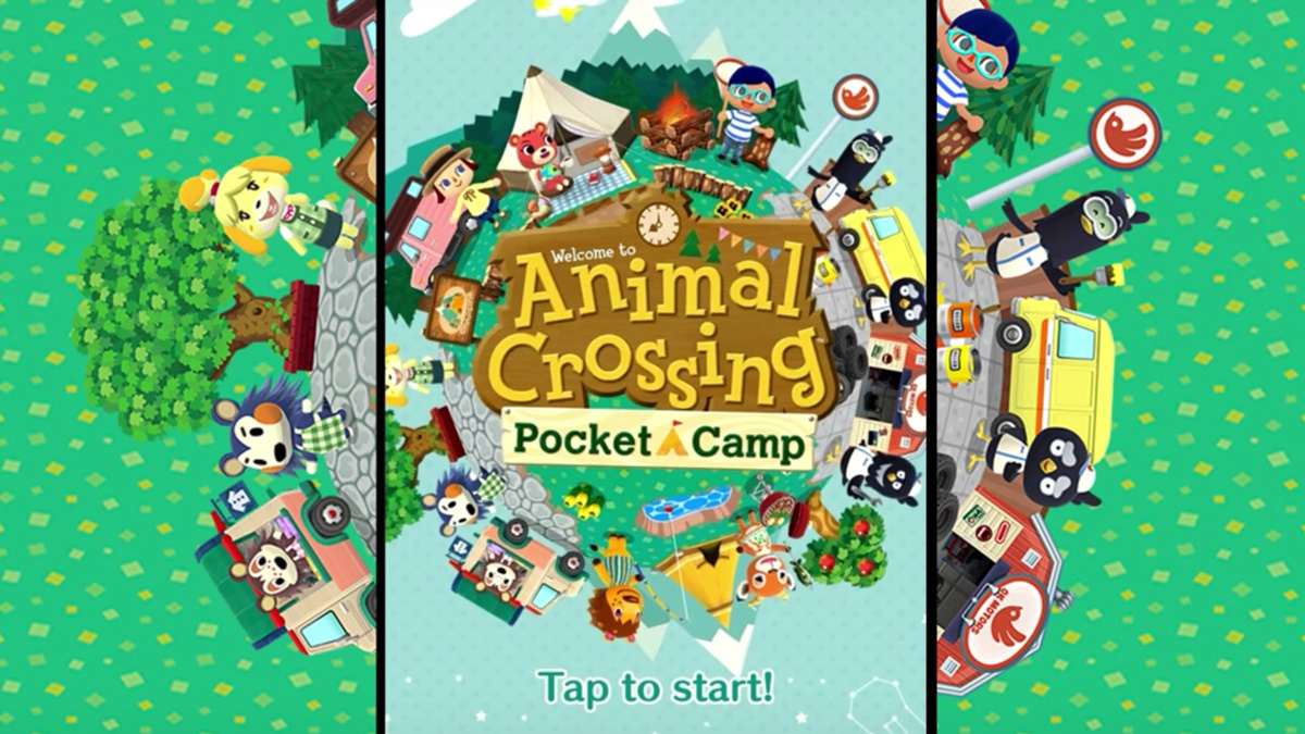 Photo of Video Game Review: Animal Crossing: Pocket Camp