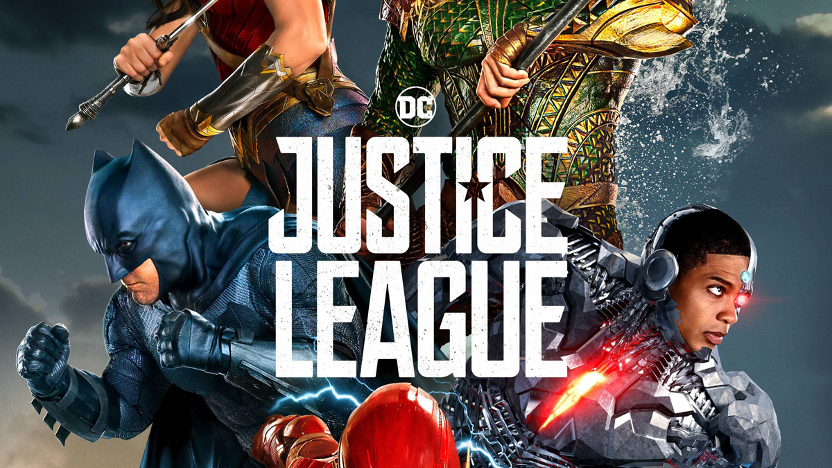 Photo of The Watch-Men Episode 106: Justice League