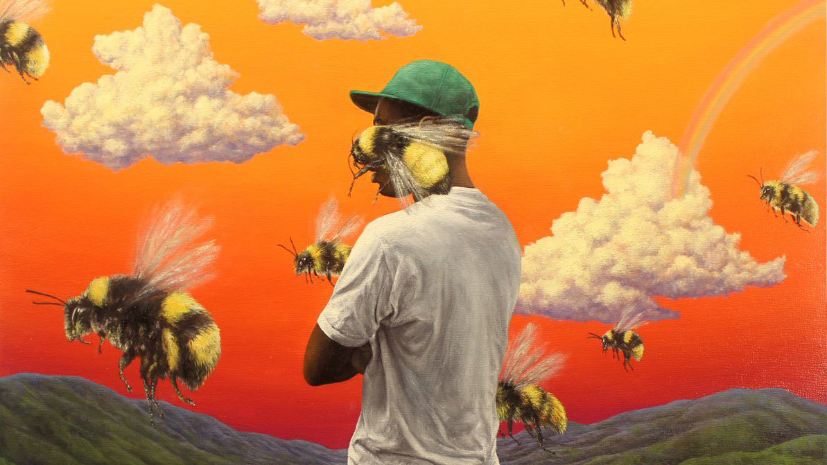 Photo of Album Review: Flower Boy
