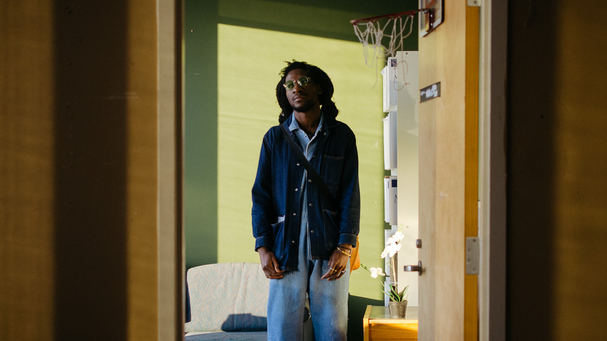 Photo of Fashion Streeters: Floyd Robert 2.0