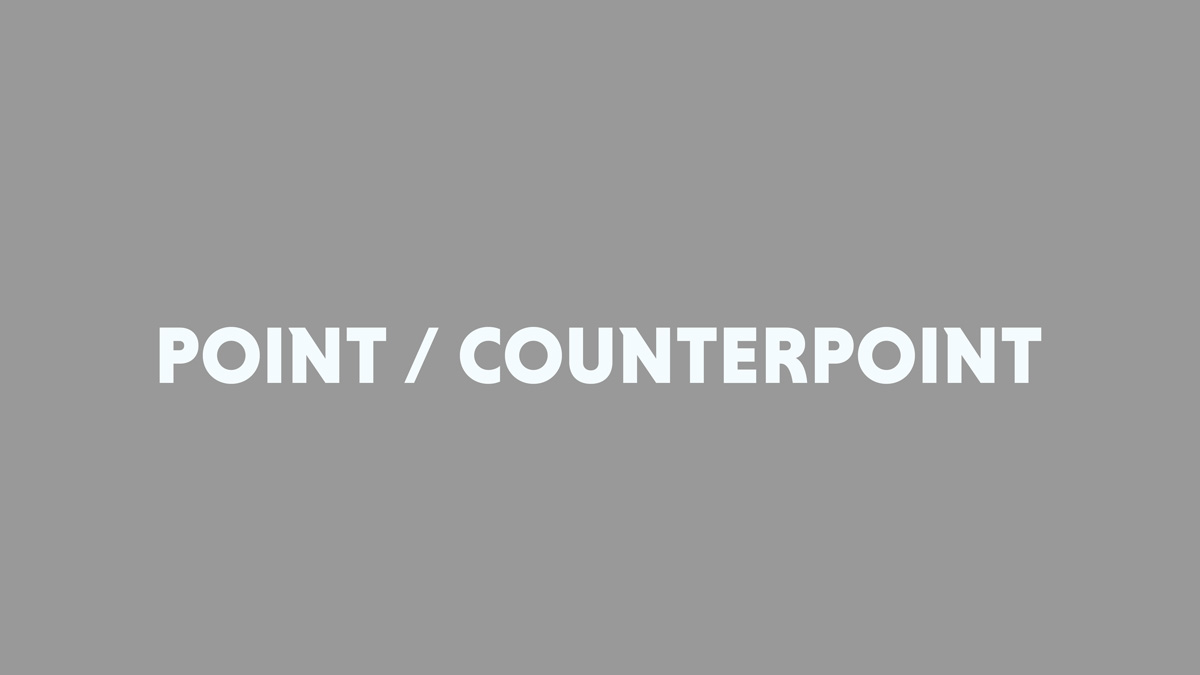 Photo of Point/Counterpoint: Should you overdress 