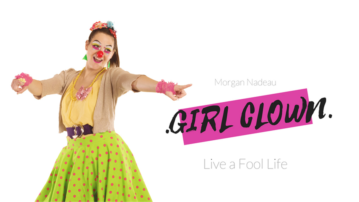 Photo of Clown workshop coming to FAB