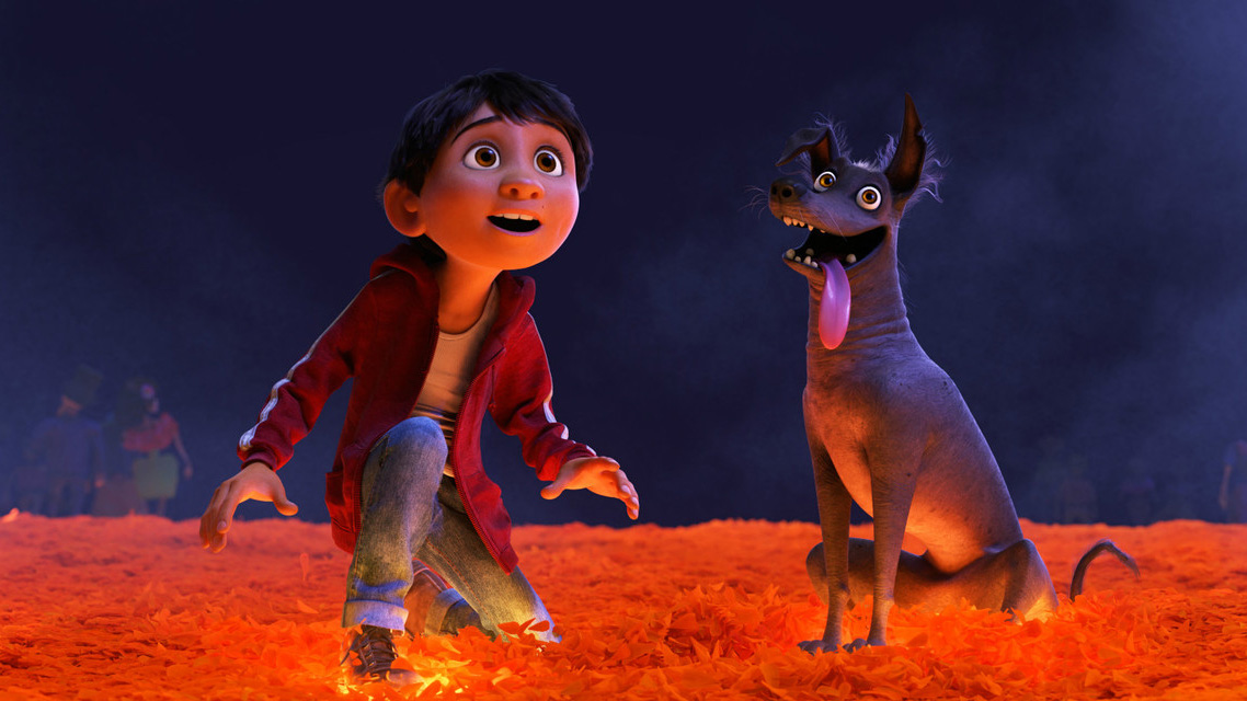 Photo of Film Review: Coco