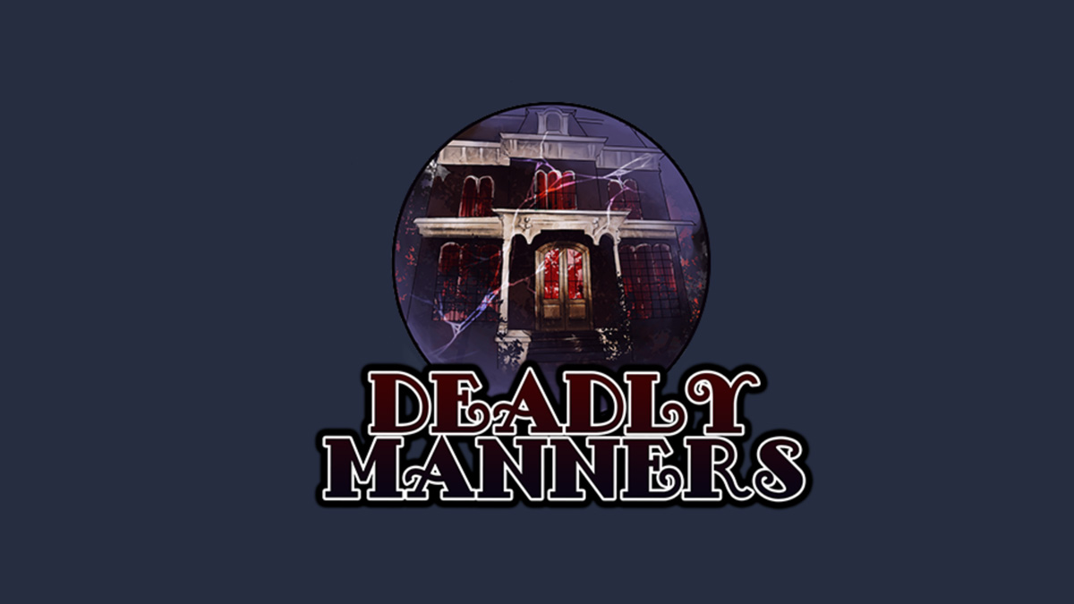 Photo of Podcast Review: Deadly Manners