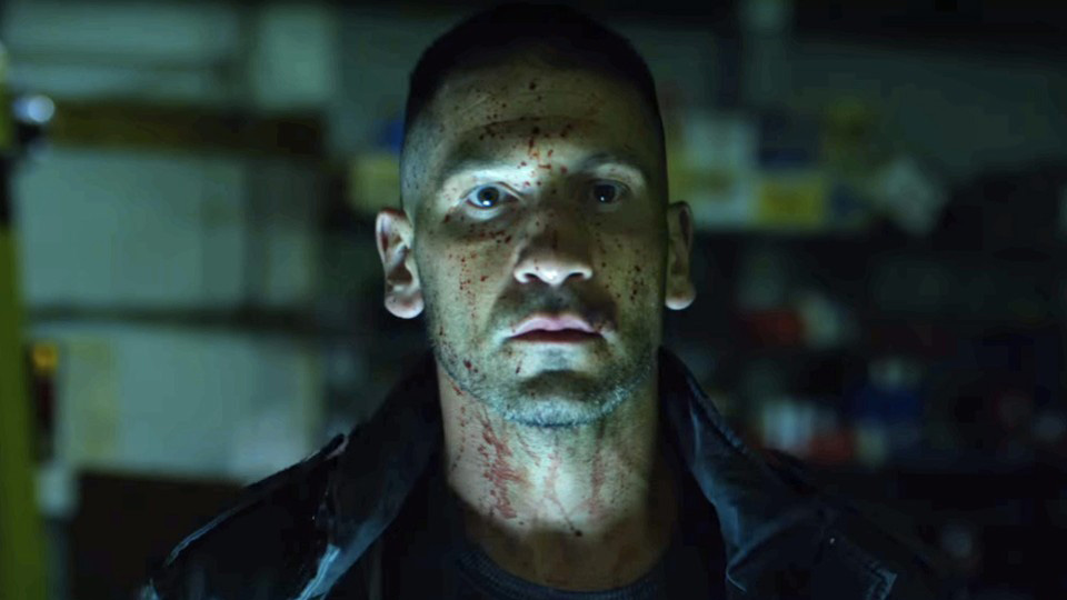 Photo of The Watch-Men Episode 107: Netflix's The Punisher