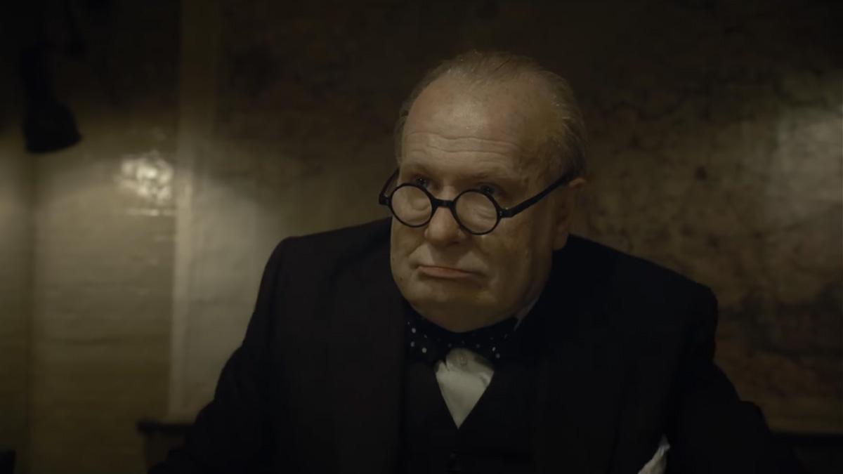 Photo of Film Review: 'Darkest Hour' illuminates the legacy of Winston Churchill