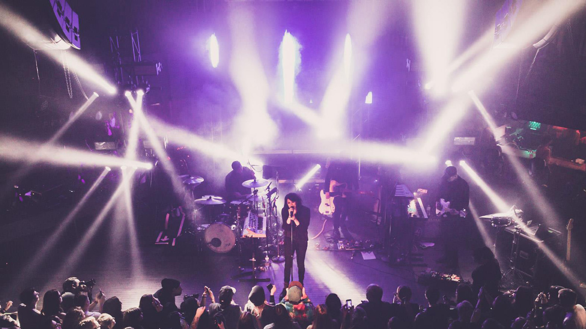 Photo of Concert Review: K.Flay and Sir Sly at Union Hall