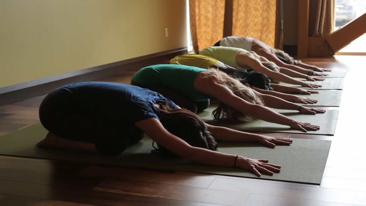 Photo of Get Your Om On: Prana Yoga Studio Review