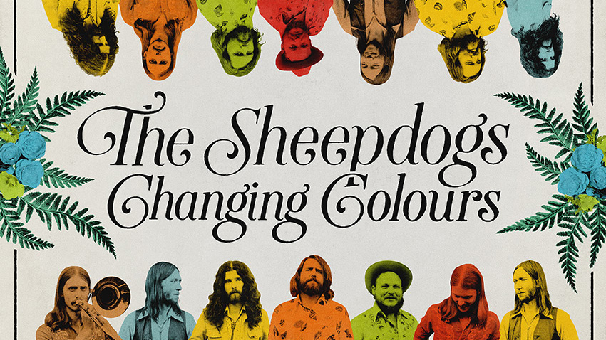 Photo of Album Review: Changing Colours