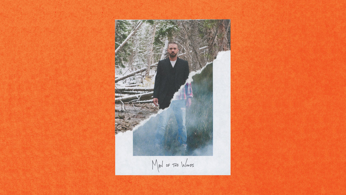 Photo of Album Review: Man of the Woods