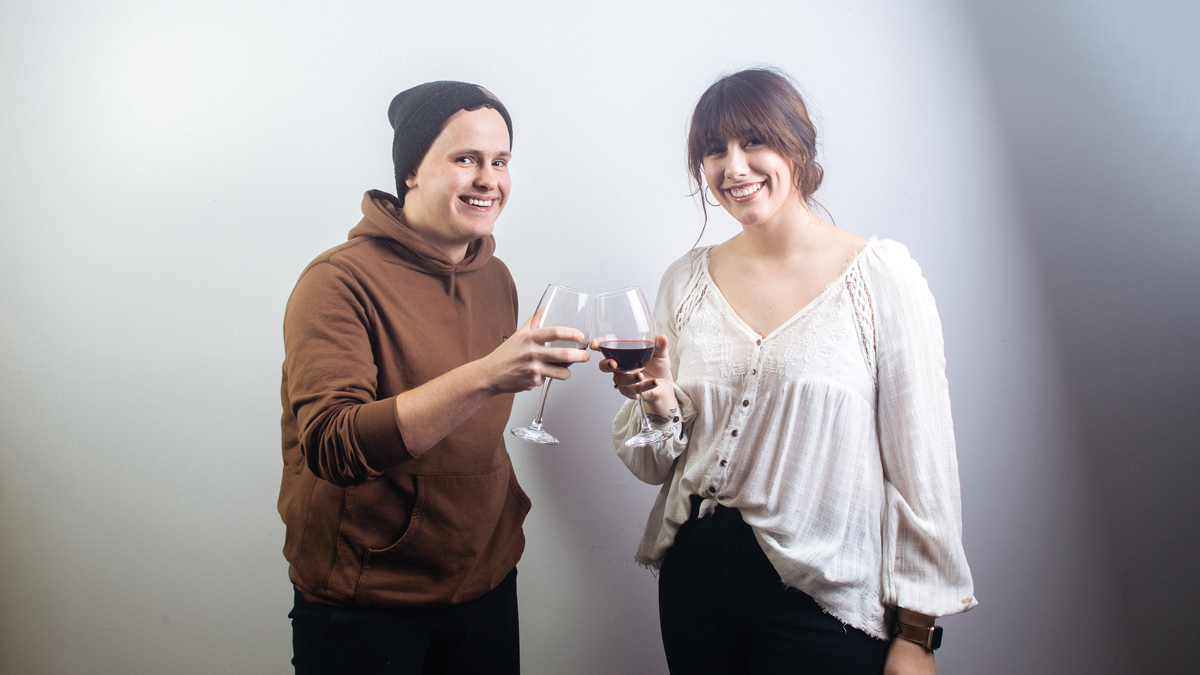 Photo of Rendezvous: The Blind Date Experiment