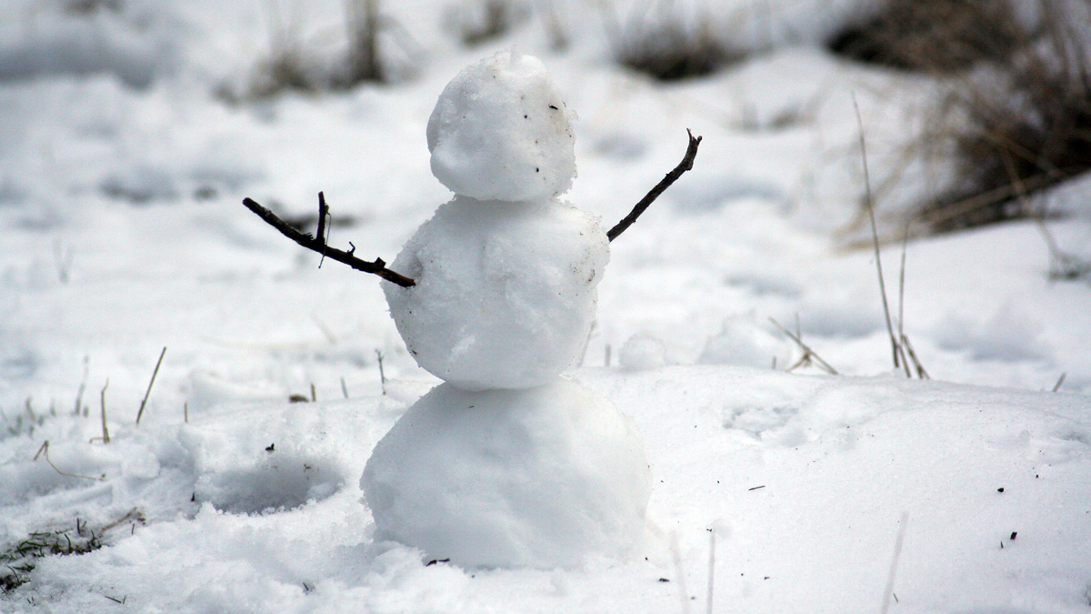 Photo of Top 5: Things to Do with Snow