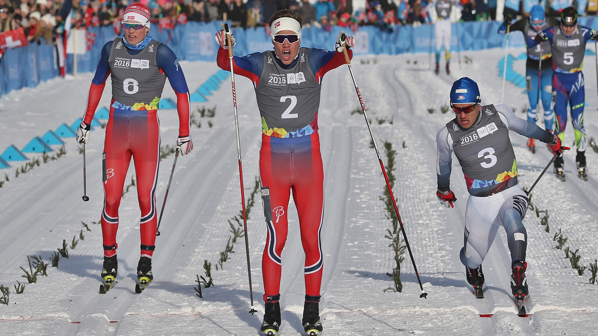 Photo of Norway's secret to Olympic success