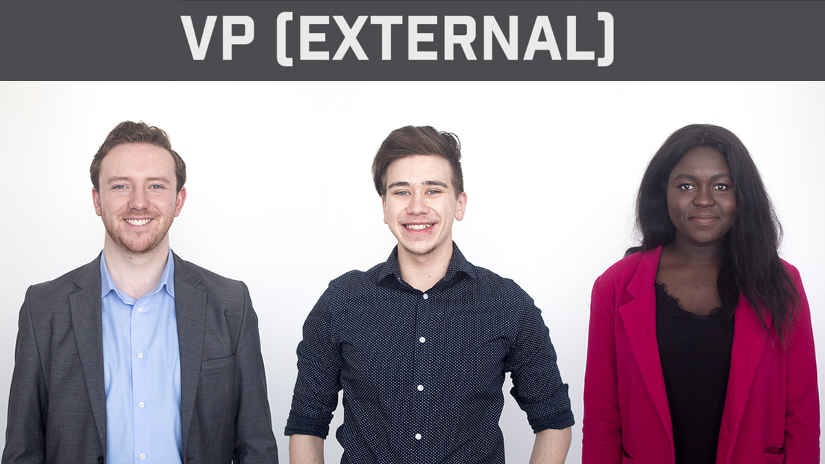Photo of SU Elections Q&A: Vice-President (External)