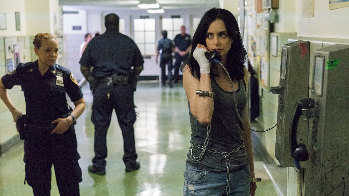 Photo of Netflix Review: Jessica Jones, Season 2